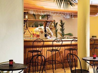El Caracol Bar Bellevue Dominican Bay All Inclusive