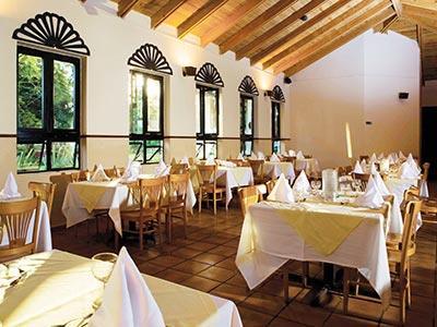 Spiaggia Restaurant Bellevue Dominican Bay All Inclusive