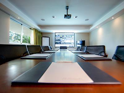 Meeting Room (s) El Embajador a Royal Hideaway Hotel