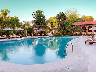 Pool (s) El Embajador a Royal Hideaway Hotel