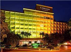 fachada El Embajador a Royal Hideaway Hotel