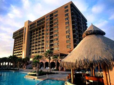 Sheraton South Padre Island Beach Hotel and Condominiums in South