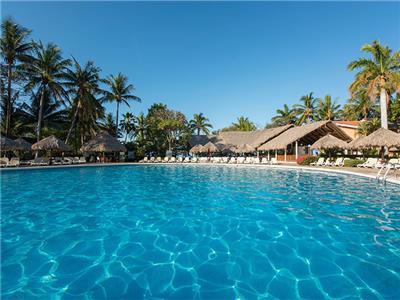 Pool (s) Occidental Tamarindo
