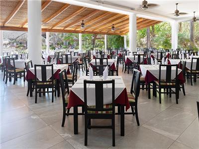 Restaurant (s) Occidental Tamarindo