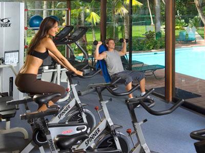 Fitness Center Barcelo Tambor