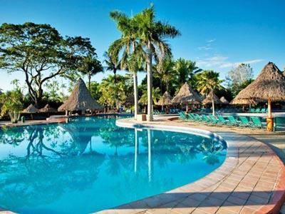 Pool (s) Barcelo Tambor