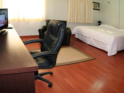 Photo from hotel La Alcoba Hotel