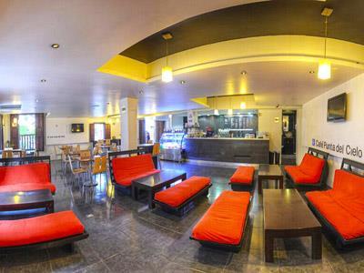 La Terraza Cafe Bar Taxco