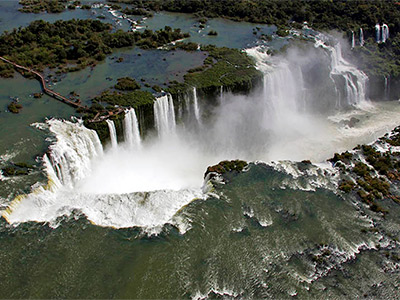 Tour Cataratas de Iguazú