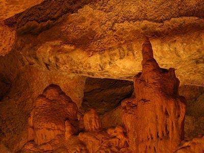 Coyame Caves Tour