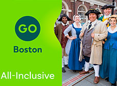 Go Boston™ Card