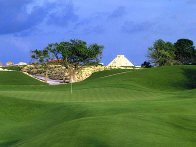 Iberostar Playa Paraiso Golf Club Tour