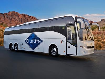 Tours Al Gran Ca N Por Gray Line Las Vegas Motorcoach