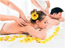 Couples Massage Tour in Monterrey