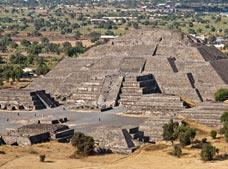 The Ultimate Teotihuacan Tour.