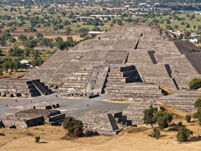 Lost Ancient High Technology In Mexico? Teotihuacan And Tula Fachada_g