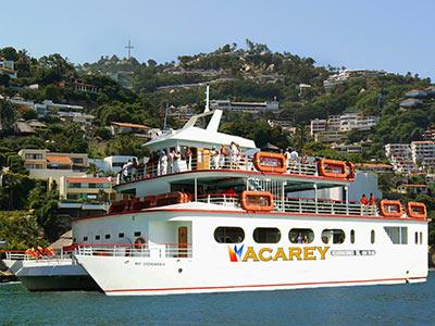 Acarey Boat Ride, PROMOTION