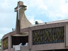 Guadalupe Shrine Tour, PROMOTION