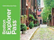 Boston City Explorer Pass