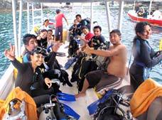Certified Diving in Ixtapa-Zihuatanejo Tour