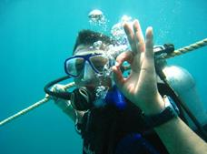 Diving for Beginners Tour in Acapulco