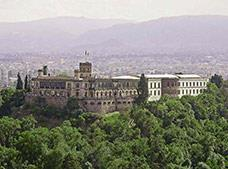 Chapultepec Castle and Anthropology Museum Tour.