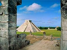 2x1 Chichen Itza and Tulum Tour