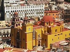 Guanajuato City Tour with Admissions Included