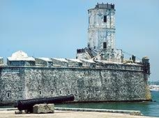 Veracruz City Tour