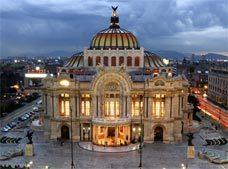 Mexico City Guided Tour