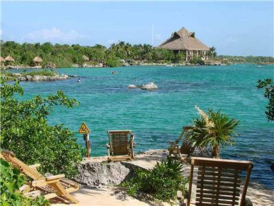 Xel Ha Cancun Dolphins