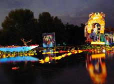 Day of the Dead in Xochimilco: BOOK NOW ONLY AVAILABLE ON NOVEMBER 1ST