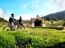 Mountain Bike Eco-Experience Tour