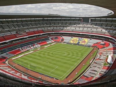 Image result for Estadio Azteca