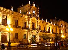Fall in Love with Guadalajara Tour ¡PROMOTION!