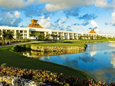 Vidanta Golf Course Tour