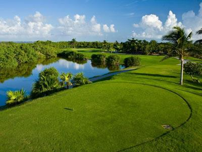 Iberostar Cancun Golf Club Tour