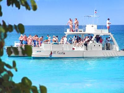 island tour