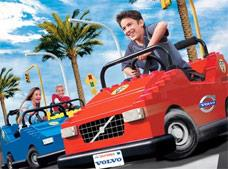Tour LEGOLAND® California