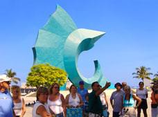 Manzanillo City Tour