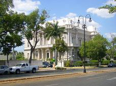 Mérida City Tour