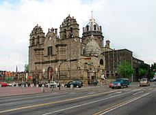 Tour Guadalajara Antiguo