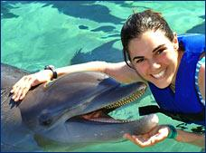 Tour The One Delphinus Riviera Maya