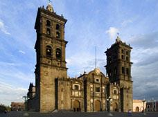 City Tour with Museum | Palafoxiana Library and Forts ¡PROMOTION!