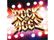 Tour Rock of Ages Las Vegas