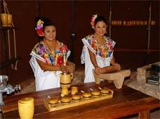 Gastronomic Tour in Yucatan