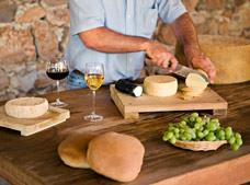 Cheese and Wine Route Tour in Queretaro
