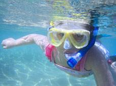 Swiss Divers Snorkeling Tour in Acapulco