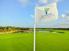 Tour Cancun Country Club El Tinto Golf Course