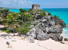 Tulum and Rio Secreto Tour